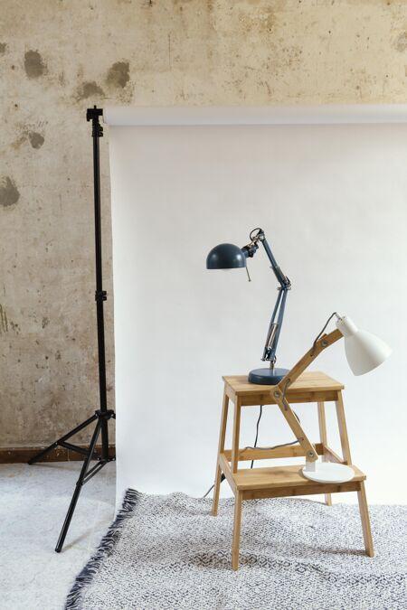 摄影用道具工作室