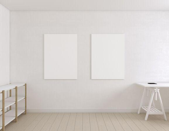 室内艺术家室